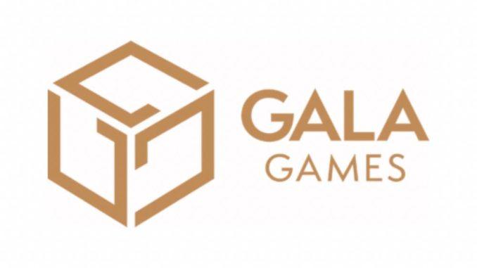 Logo de Gala Games