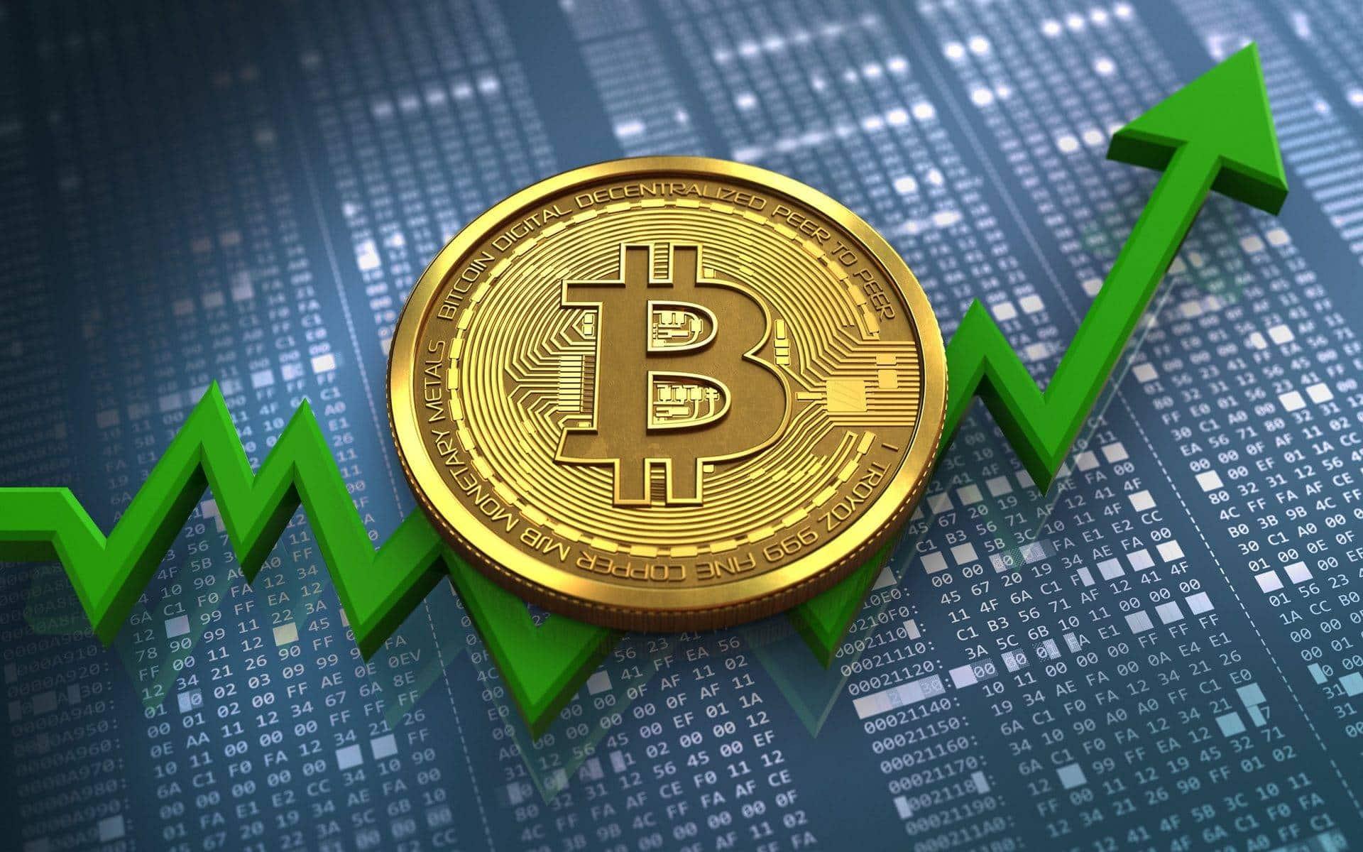 Bitcoin ATH