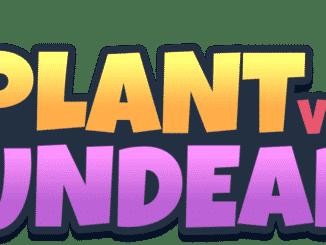 Logo de Plants Vs. Undead