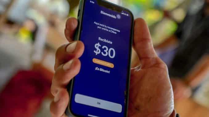 Robo De Identidad En La Chivo Wallet