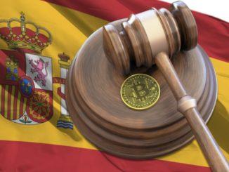 España Bitcoin
