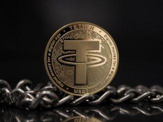 Tether CFTC
